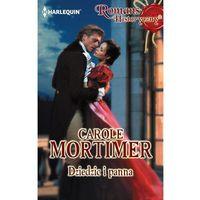 E-booki, Dziedzic i panna - Carole Mortimer