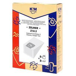 Worki do odkurzacza K&M Z18.2