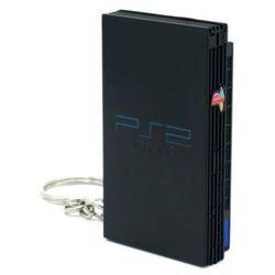 Brelok GOOD LOOT Official PlayStation 2 PS2 Console Keyring