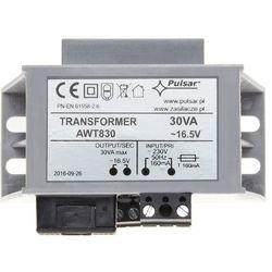 Transformator 30VA/16,5V Pulsar AWT830