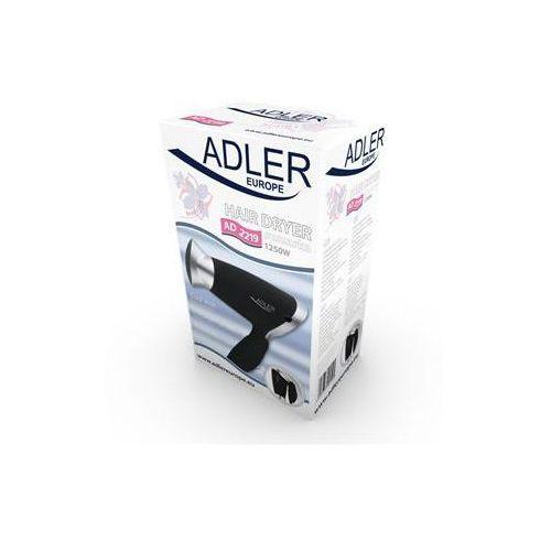 Suszarki do włosów, Adler AD 2219