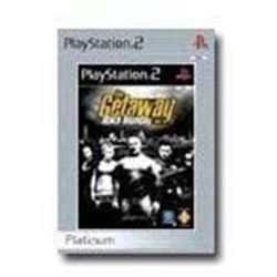 The Getaway Black Monday - Sony (PS2)