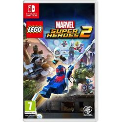 Gra NINTENDO SWITCH Lego Marvel Super Heroes 2