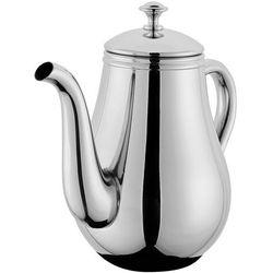 Stalowy dzbanek do kawy Bricco Cilio 1 Litr (CI-106114)