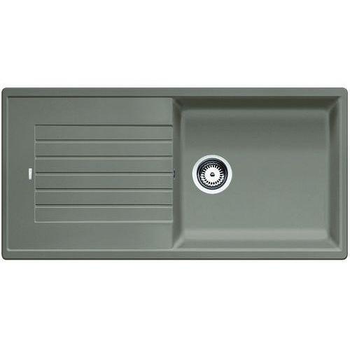 Zia xl 6s zlewozmywak granitowy 500x1000 korek manualny tartufo - 517576 marki Blanco
