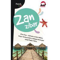 Przewodniki turystyczne, Zanzibar przewodnik Lajt - Wysyłka od 3,99 - porównuj ceny z wysyłką (opr. miękka)