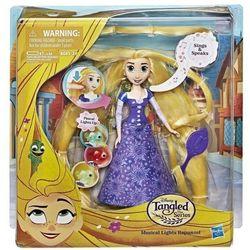 Disney Princess, Zaplątani - Śpiewająca Roszpunka