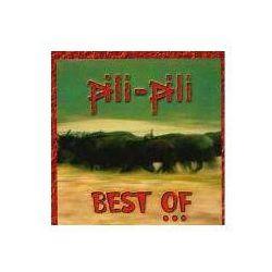 Pili Pili - Best Of