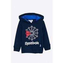 Reebok - Bluza dziecięca 104-164 cm