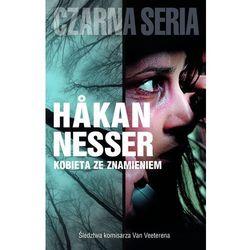 Kobieta ze znamieniem - Hakan Nesser (opr. miękka)