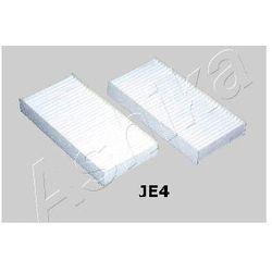 Filtr, wentylacja przestrzeni pasażerskiej ASHIKA 21-JE-JE4