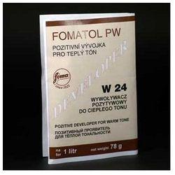 Foma W 24 Fomatol PW wywoływacz do papieru