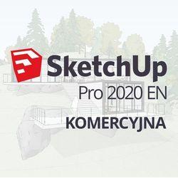 Sketchup Pro 2020 ENG