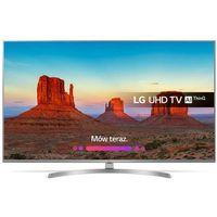 Telewizory LED, TV LED LG 65UK7550