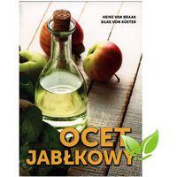 Książki medyczne, Ocet jabłkowy (opr. miękka)