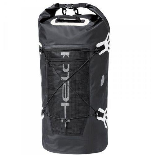 Torby i walizki, TORBA PODRÓŻNA HELD ROLL-BAG BLACK/WHITE 40L