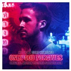 Tylko Bóg wybacza / Only God Forgives (OST) (CD) - Warner Music Poland DARMOWA DOSTAWA KIOSK RUCHU