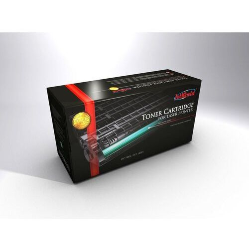Tonery i bębny, Toner JW-S9201BR Black do drukarek Samsung (Zamiennik Samsung CLT-K809S) [20k]