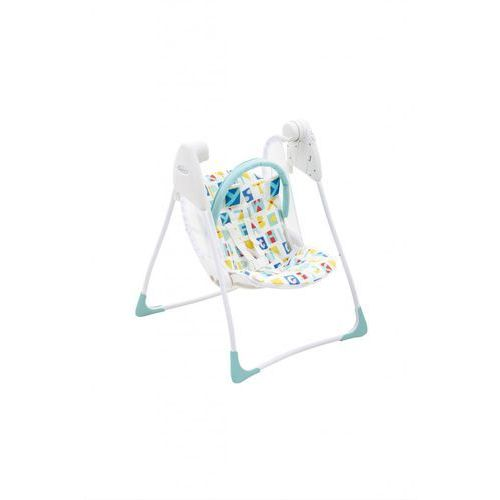 Huśtawki dla niemowląt, Huśtawka Graco Baby Delight Block 5Y36IT Oferta ważna tylko do 2022-11-26