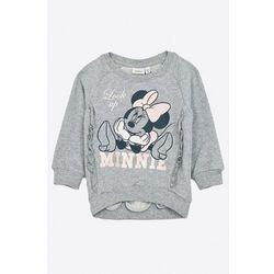 Name it - Bluza dziecięca Minnie Mouse 80-110 cm
