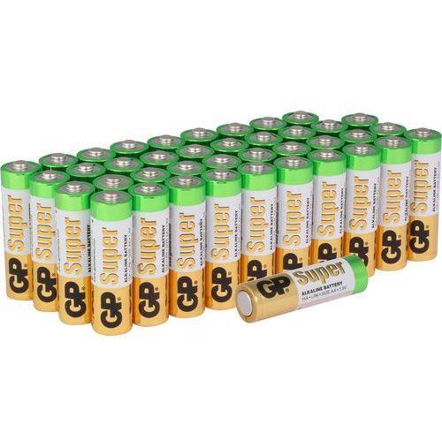 Baterie, GP BATTERY 15AU-U4 + Odbiór w 800 punktach!