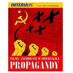 Filmy animowane sowieckiej propagandy (Płyta DVD)