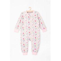 Pajac niemowlęcy dla dziewczynki 6R3701 Oferta ważna tylko do 2022-12-25