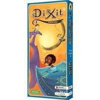 Gry dla dzieci, Gra Dixit 3, Podróże
