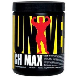 Universal GH Max 180 tabletek HORMON WZROSTU