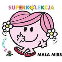 Książki dla dzieci, Superkolekcja Mała Miss (opr. kartonowa)