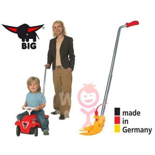 Kaski, gogle i ochraniacze dla dzieci, BIG Drążek do jeździków