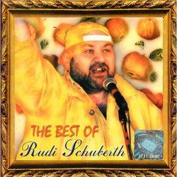 Best Of Rudi Schubert, The - Schubert, Rudi (Płyta CD)