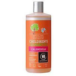 Żel pod prysznic dla dzieci BIO 250 ml - Urtekram