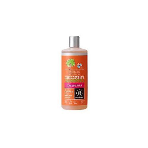 Kosmetyki do kąpieli dla dzieci, Żel pod prysznic dla dzieci BIO 250 ml - Urtekram