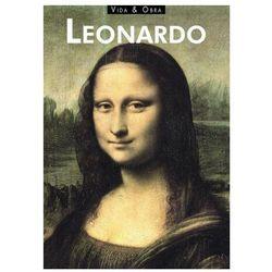 Leonardo da Vinci (opr. broszurowa)