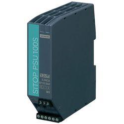 Zasilacz na szynę DIN Siemens SITOP PSU100S 24 V/2,5 A 24 V/DC 2.5 A 60 W 1 x