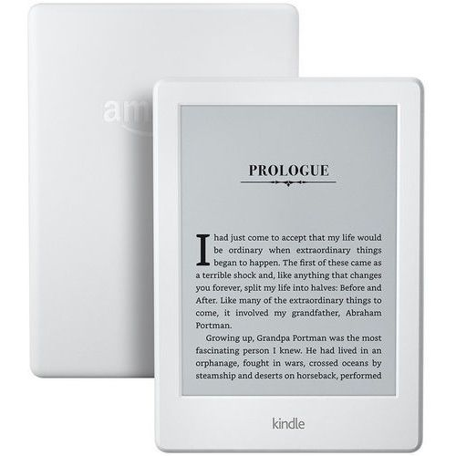 Czytniki e-booków, Amazon Kindle 8
