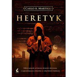Heretyk - ebook