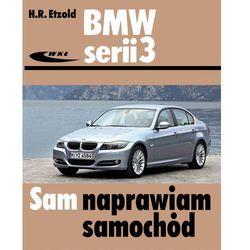BMW serii 3 typu E90/E91 od III 2005 do I 2012 (opr. kartonowa)
