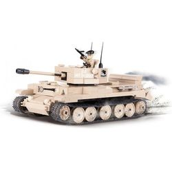 Klocki Cobi Armia WOT Cromwell 505 KL.