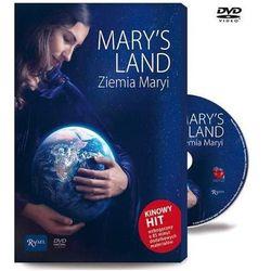 Mary`s Land. Ziemia Maryi (książka + DVD) - Praca zbiorowa