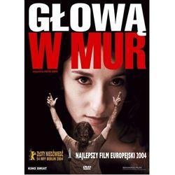 Głową w Mur (2004) DVD
