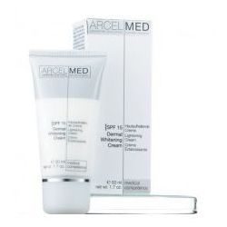 ARCELMED Dermal Whitening Cream [SPF 15]