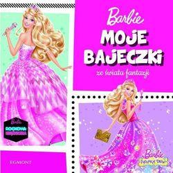 Barbie Moje bajeczki ze świata fantazji - Jeśli zamówisz do 14:00, wyślemy tego samego dnia. Darmowa dostawa, już od 99,99 zł.