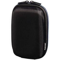 Pokrowiec HAMA Hardcase Zip 80M Czarny