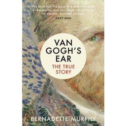 Van Gogh's Ear (opr. miękka)