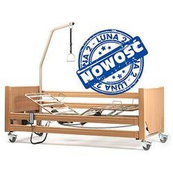 Łóżko rehabilitacyjne elektryczne Luna 2