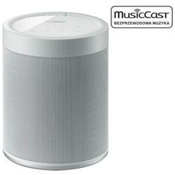 Głośnik mobilny YAMAHA MusicCast 20 WX-021 Biały + Zamów z DOSTAWĄ JUTRO! + DARMOWY TRANSPORT!