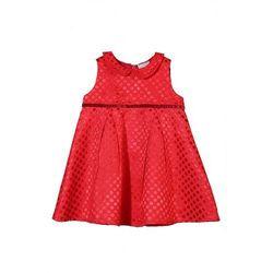 Sukienka niemowlęca 5K3106 Oferta ważna tylko do 2019-02-27