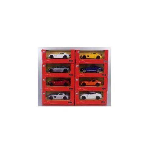 Pozostałe samochody i pojazdy dla dzieci, Pojazdy różne skala 1:32, różne rodzaje